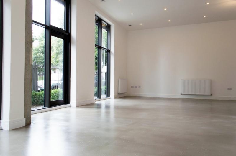 Lité podlahy cena
